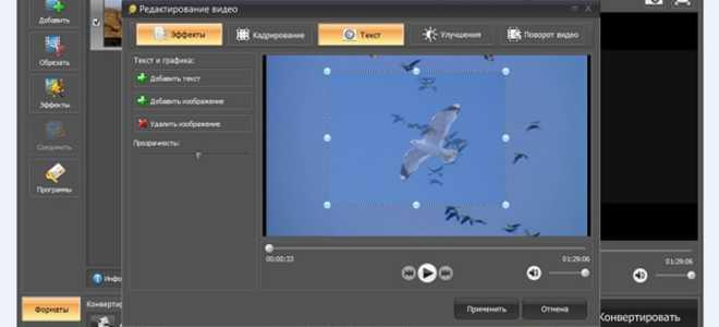 Основы видеомонтажа и главные принципы работы с программами-редакторами