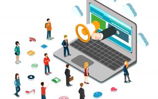 Взаимодействие с целевой аудиторией как лучший способ продвижения в Инстаграм.