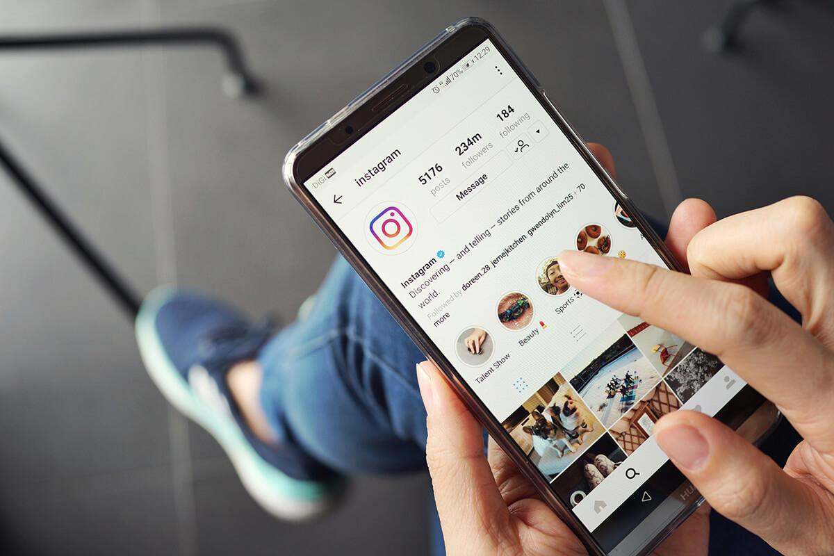 👻Как использовать тестовые Instagram-аккаунты